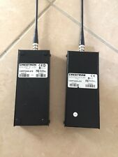 Crestron Cen-Hprfgw Extended Range Rf Wireless Gateway not tested