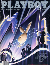 Playboy January 1988 USA Kim Basinger