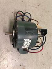 GE 1/4 horsepower condensor fan motor. 5KCP29BK 6533 BS