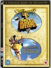 Monty Python and the Holy Grail/Life of Brian [DVD]