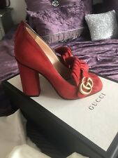 gucci shoes size 35 (RRP £505)