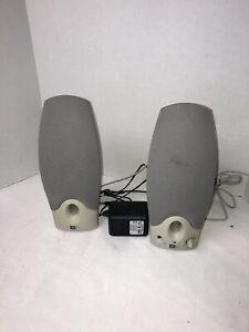 JBL Pro Computer Speakers Compaq
