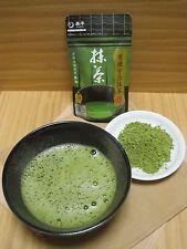 Morihan Organic Uji Matcha 30g, Premium Powdered Green Tea, Pure Japanese Matcha