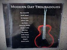 Modern Day Troubadours by Various Artists (CD, May-2004, Nettwerk)