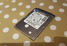 "Toshiba (MQ01ACF050) 500 GB 7200 rpm SATA 3 6.0Gb/s 2.5"" Laptop Thin HDD"