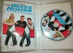 """GLASS HOUSE DVD """" The Best Of """" OVER 3 HOURS - DAVE HUGHES Australian TV Show"""