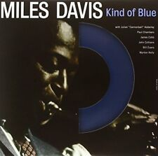 Miles Davis - Kind of Blue Dol725mb Vinyl