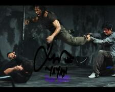 Yayan Ruhian The Raid Redemption SIGNED AUTOGRAPHED 10X8 REPRO PHOTO PRINT