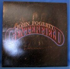 JOHN FOGERTY, CENTERFIELD - LP RECORD