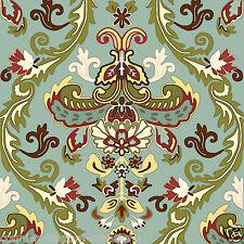 "Wellington 6"" Artistic Tile Kitchen Back Splash Ceramic Border Accent Decorative"
