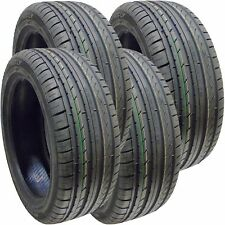 2354518 Budget 235 45 18 98 High Performance Car Tyres 235/45 Top Quality x 4