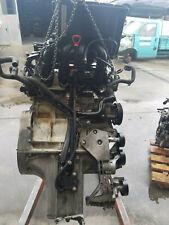 Motor Mercedes W168 A-Klasse A160  166.960 166960 Baj. 4/2002   184660 Km