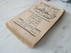 Great Western Holiday Guide 1947 England Wales Channel Islands & Isle of Man