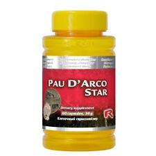 Pau D'Arco Star 60 kaps.- Starlife - odporność, detoksykacja