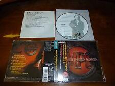 Martie Peters Group / MPG JAPAN+1 White Lion Bon Jovi *N