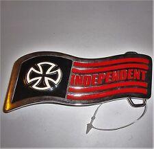 INDEPENDENT Truck CO' - Fibbia della Cintura/da INDY Skateboard Camion Bandiera Company
