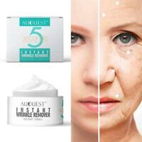 5Sekunden Body Wrinkle Remover Anti-Falten Instant Feuchtigkeitscreme Face Cream