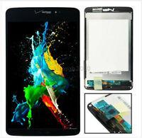 For Verizon LG VK810 LG G Pad 8.3 LG-VK810 LTE LCD Display Touch Screen Assembly