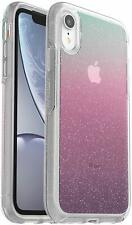 OtterBox Symmetry Clear Series Case for iPhone XR -(Gradient Energy)