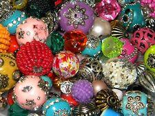 NEW Jesse James Beads (40/pc) Per lot Beads MIXED RANDOMLY Picked Lot