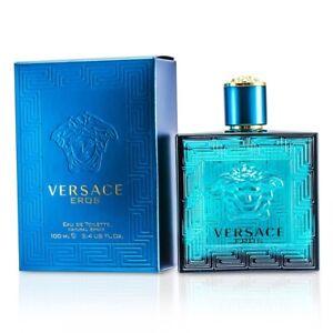 NEW Versace Eros EDT Spray 100ml Perfume