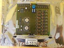 ASML 4022-436-7114 VME Processor Control Board PCB Card Used Working