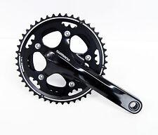 Shimano Cyclocross FC-CX50 46-36T 170 mm Black Crankset EFCCX50CX66L