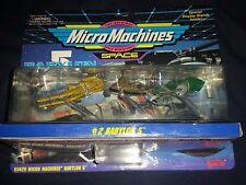 Micro Machines Space - Babylon 5 #2 - 1994 - 65620
