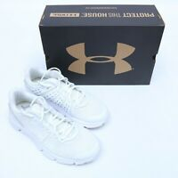 UNDER ARMOUR UA MICRO G SPEED SWIFT 1266208-102 RUNNING SHOES SIZE 7-13