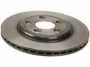 Rear Brake Rotor For 2000-2006 Lincoln LS 2001 2002 2003 2004 2005 B367XK