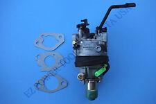Champion 41155 CSA41155 CSA41155E 5500 6500 6800W Generator Carburetor Manual