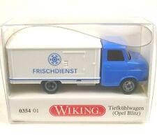 Opel Blitz Voiture - frigo - Service frais (réfrigéré truck)