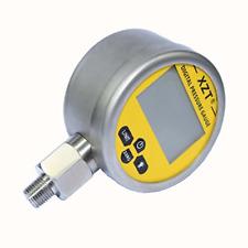 Xzt 315 Digital Hydraulic Pressure Gauge 10000psi700bar 14npt Base Entry