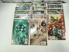 The Ultimates 2 #1-13, Annual #1 (2005, Marvel) Complete Set