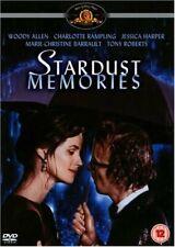 Stardust Memories- Woody Allen, Charlotte Rampling  DVD NEU