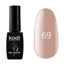 Kodi Professional ''French Series'' Gel LED/UV Nail Polish Color 8 ml.