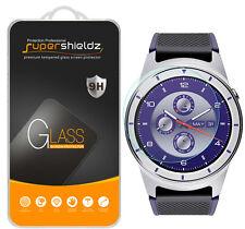 Supershieldz Tempered Glass Screen Protector Saver For ZTE Quartz (Smartwatch)