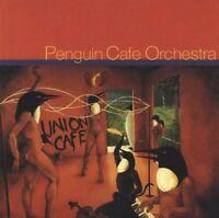 PENGUIN CAFE ORCHESTRA - UNION CAFE   CD NEU