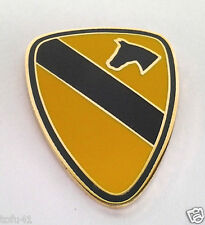 1ST CAVALRY  Military Veteran US ARMY Hat Pin 14653 HO