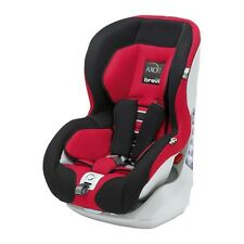 Baby Car Seat Group 0+/1 Kg 0-18 Axo 233 rosso Brevi