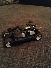 custom built lego tumbler batmobile Mk 2