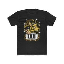 Saint Seiya Sagittarius Zodiac shirts Anime Manga Unisex T-Shirt