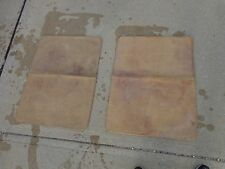 Nissan Datsun 280zx OEM TTop Tan Set covers carry case 2+2 size only Review