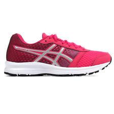 Scarpe sportive da donna rosa ASICS in gomma