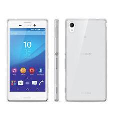 Housses et coques anti-chocs simples Pour Sony Xperia XA Ultra pour téléphone mobile et assistant personnel (PDA)
