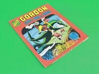 SUERALBO GORDON ED. CORNO N° 20 1962 AGOSTO [PQ-166]