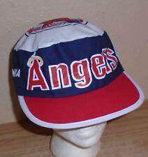 vintage California Angels painters hat cap adult  deadstock NWT 1980s