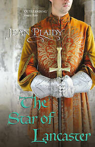 The Star of Lancaster by Jean Plaidy 0099533081
