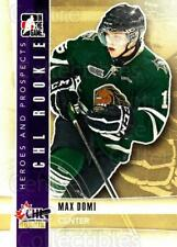 2011-12 ITG Heroes and Prospects #99 Max Domi