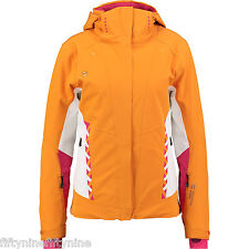 Mountain Force womans Ski Jacket NEW  size 40  uk 10 / 12 Authentic